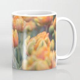 Tulips (Orange Princess) Coffee Mug