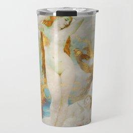 Birth of Venus Travel Mug