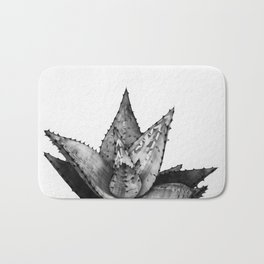 Nature aloe Bath Mat