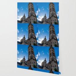 Stuttgart : Matthäuskirche Wallpaper