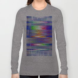 italy pattern Long Sleeve T-shirt