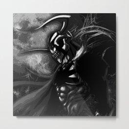 Ichigo Metal Print
