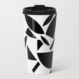 Where does a thought go when it's forgotten? 4-6 Travel Mug