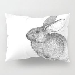 Bunny Pillow Sham