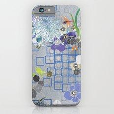 Japanese Garden Slim Case iPhone 6
