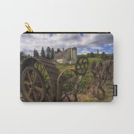 Dahmen Barn Carry-All Pouch