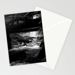 Waterfall Bridge Stationery Cards