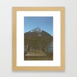 Switzerland4 Framed Art Print