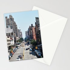 From the High Line Stationery Cards