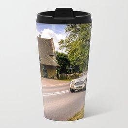 Classic drive. Travel Mug