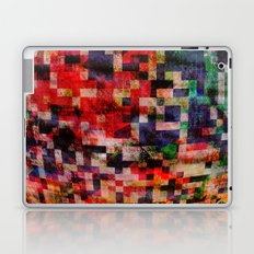 ■Pixel Punk■ Laptop & iPad Skin