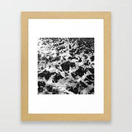So-Called Art Framed Art Print