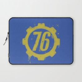 Shelter 76 Laptop Sleeve