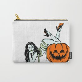 Zombae Pinup Carry-All Pouch