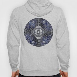 Live and Die in front of a mirror Hoody