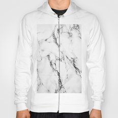 Marble #texture Hoody