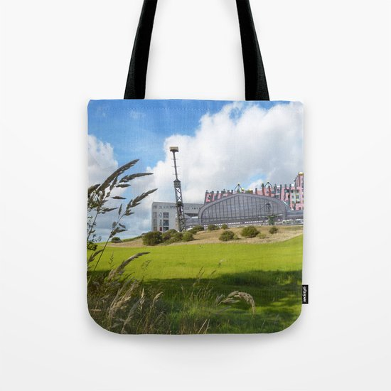 Surreal Living 5 Tote Bag