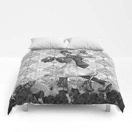 Last Dance Comforters