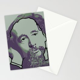 Charles Dickens Stationery Cards