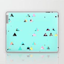 tringle mix/ bright Laptop & iPad Skin