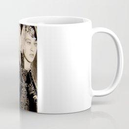 Notre Dame des Larmes Coffee Mug