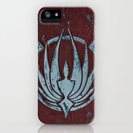 Dreams of Death [Mary McDonnell] iPhone Case
