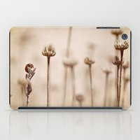 lonely iPad Cases featuring Lonely by Guido Montañés