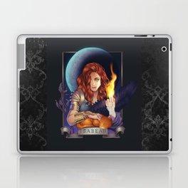 Intro to Isabeau Laptop & iPad Skin