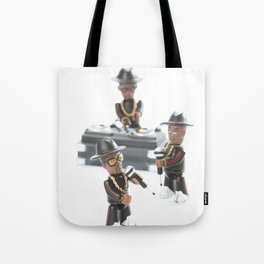 toy 4 Tote Bag