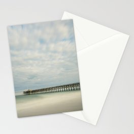 Pawleys Island Pier I Stationery Cards