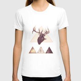 What d'ya say? T-shirt