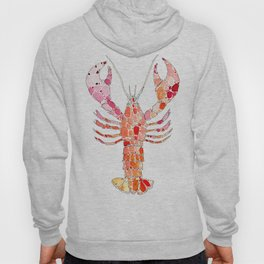 Lobster Hoody