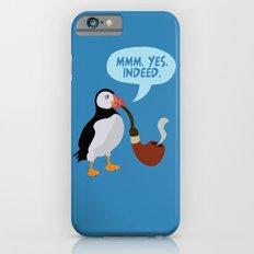puffin' iPhone 6s Slim Case