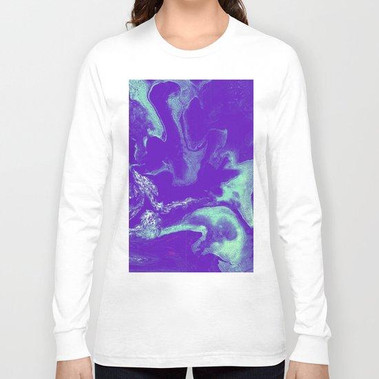 Lavender water Long Sleeve T-shirt