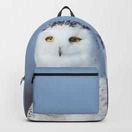 My favorite snowman Backpack