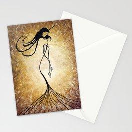 Lady D Stationery Cards