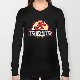 Toronto Park  Long Sleeve T-shirt