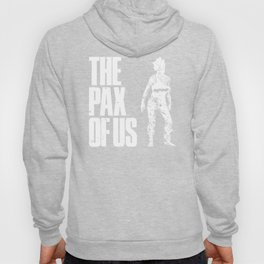 The PAX of Us Hoody