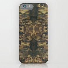 Stalagmites Version 2 iPhone 6s Slim Case