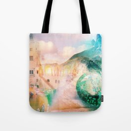 Antiquity [link in description for beter view] Tote Bag