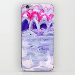 Siren Song iPhone Skin