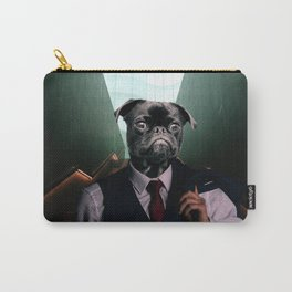 collage art Carry-All Pouch