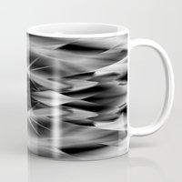 kaleidoscope Mugs featuring Kaleidoscope by Assiyam