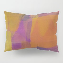 Abstract Painting #1 Pillow Sham