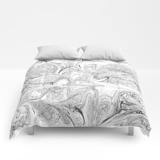 Abstract 140 Comforters