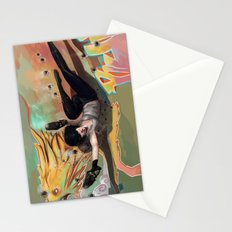 Maggie Will Kill You! Stationery Cards