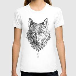 Forest Gods | Wolf T-shirt