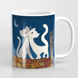 Moonlight Duet Coffee Mug