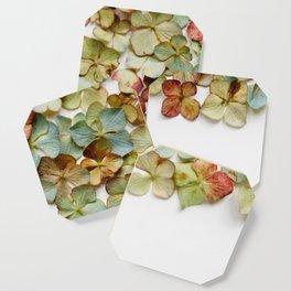 Hydrangea Petals no. 2 Coaster
