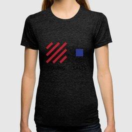 YS Modern Lines T-shirt